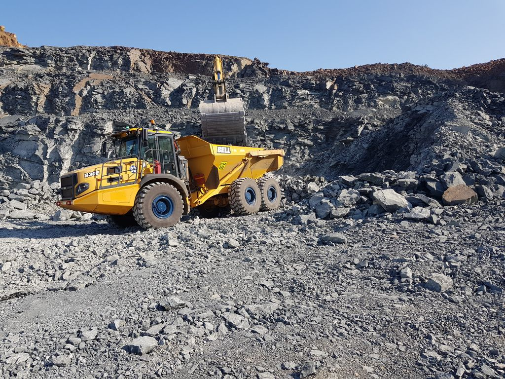 Ridgeview Quarry – Durban